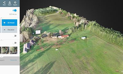 Aerial Drone Mapping